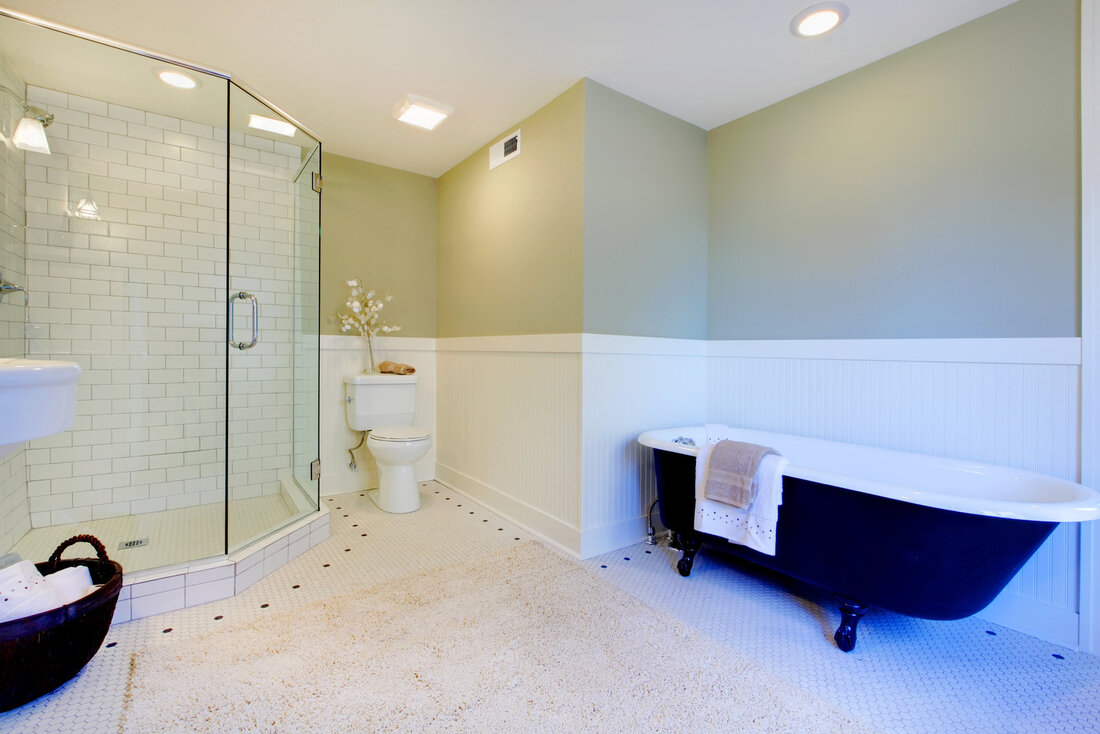 affordable bathrooms tiling services